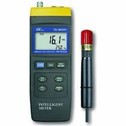 Lutron Dissolved Oxygen Meter