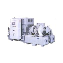 Centrifugal Air Compressors