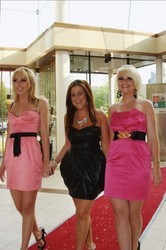 Fashion Shows (Organize Events)
