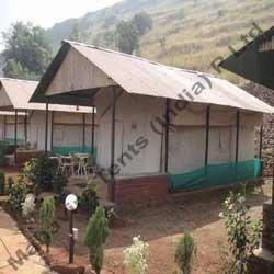Canvas Fixed Roof Tents & Canvas Fixed Roof Tents Tents Tarpaulins u0026 Pe Covers   Mahavira ... memphite.com