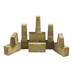 Boiler Refractory Materials