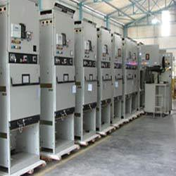 Medium Voltage Switchgear Panel