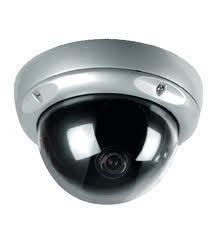 Vandal Proof Dome Cameras