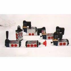 1/4 Modular Spool Valves