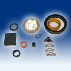 Engineering Rubber Parts, For Industrial