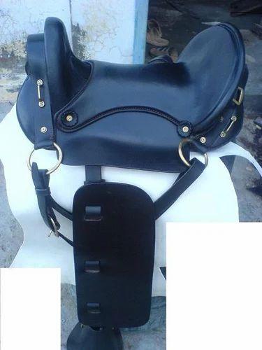 Mclellan Saddle, Animal Clothing & Accessories | Zikri
