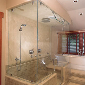 Glass Shower Enclosure Dealers Glass Shower Enclosure