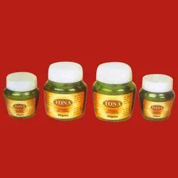 Tona Green Brilliantine /Pomade