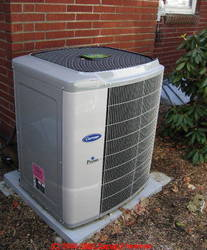 Radiator, Water Pump & Air Conditioning Group