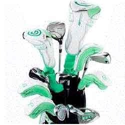 Cleveland Bloom Womens Complete Golf Set