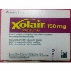 Xolair 150mg Omalizumab