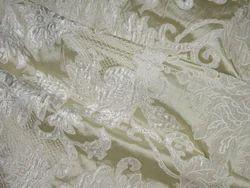 Embroidered Furnishing Fabrics (21)