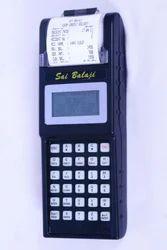 Data Bank Machine
