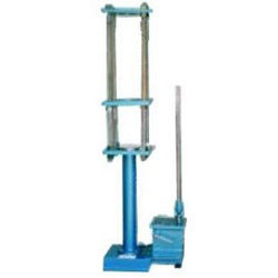 Hydraulic Extractor Frame