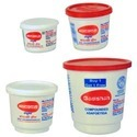 Asafoetida Packaging Containers