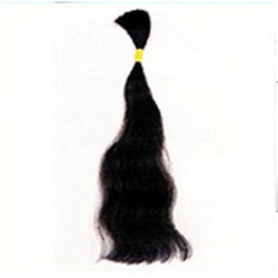 Remy Double Drawn Human Hair