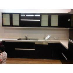 Laminated Kitchen Systems