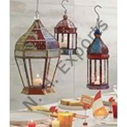 Recycled Lanterns