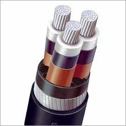 H. T. / L. T. & Control Cables
