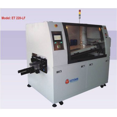 Wave Soldering Machine and Conveyors System Manufacturer | M