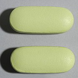 CALCIKA-500 Tablets
