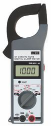 Meco Clamp Meter 2250 Hz Auto