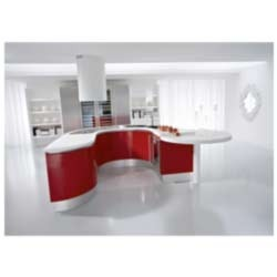 Red And White Furniture Black White Pillow Red White Kitchen Stepinit Kitchen Furniture In Jaipur रसई क फरनचर