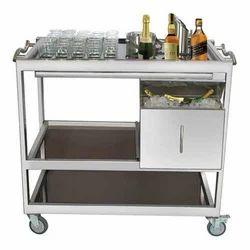 Bar-Trolley