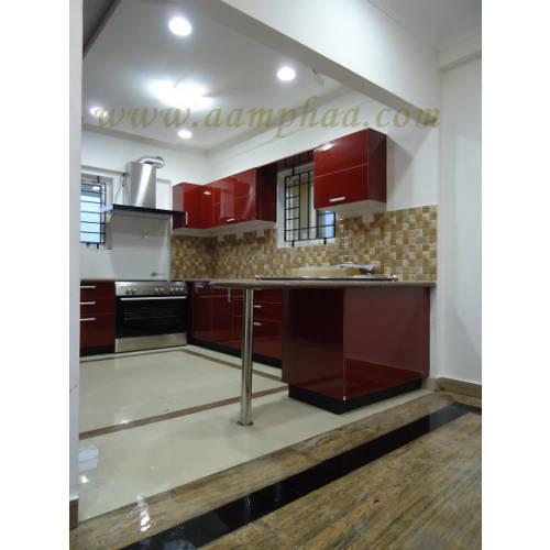 kitchen breakfast table design ideas in arumbakkam chennai