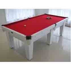 Designer Pool Table (sai) | Sai Billiard Accessories | Manufacturer ...