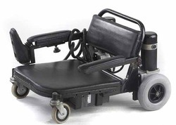 Ground Mobility Device Powered