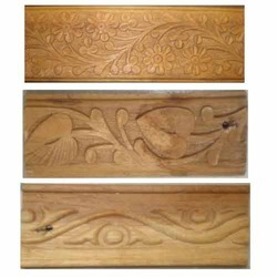 Decorative Wooden Moulding At Rs 25 Feet Wooden Moulding ID