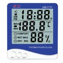 Air Condition Temperature Meter