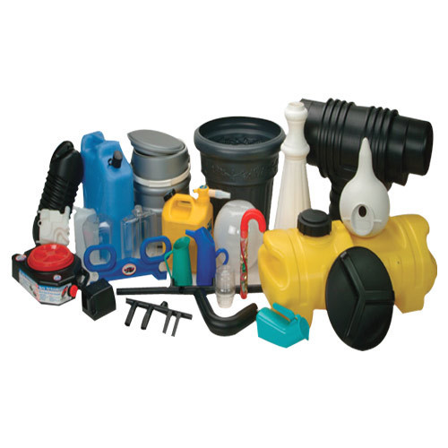 Plastic Molded Products - Fuel Tank Components Manufacturer