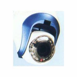 High Night Vision Mini Speed Dome Camera