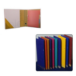 Cotton Files & Folders