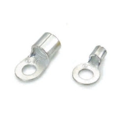 Ring Type Tinned Copper Cable Terminal Ends