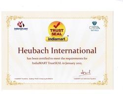 V Trust Certificates