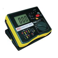 Insulation Resistance Tester  6250IN