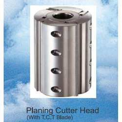 Planing Cutter Head