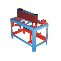 Belt Sander Machine