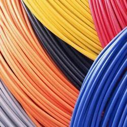 PVC Wires - Gold Paraflex Multistrand Wires Manufacturer from New Delhi
