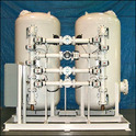 Water Demineralization System