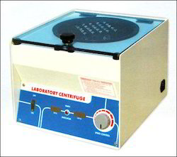 Doctor Centrifuge Machine Digital - 3000 R.P.M