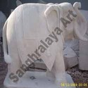 Gajraj Statue