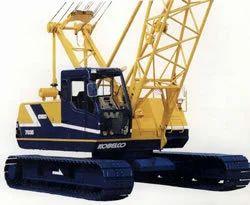 Kobelco Crane Parts, Crane Fittings, क्रेन के कल