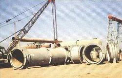 Turnkey Mechanical Erection