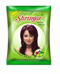 Herbal Henna, for Hair