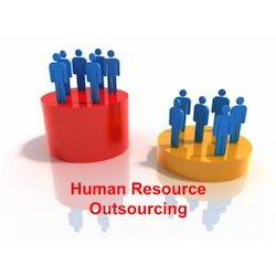Outsourcing H.R Personnel & Press Department