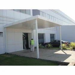 ACP Canopy  sc 1 st  IndiaMART & ACP Canopy at Rs 380 /square feet | Aluminum Canopy | ID: 2755293212